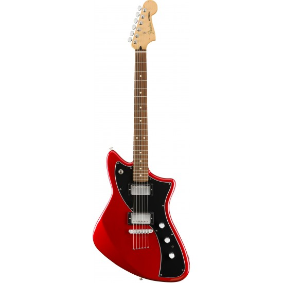 Fender The Meteora HH Candy Apple Red
