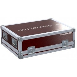 Fastline Flight-Case Si Impact