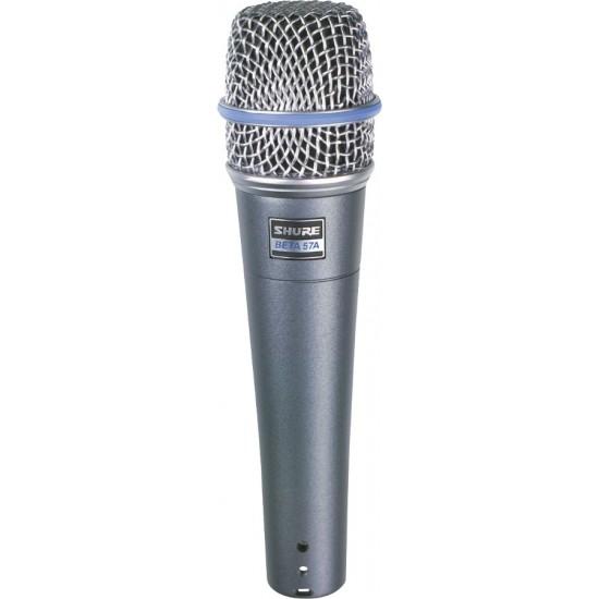 Shure Beta 57A Micro Instrument