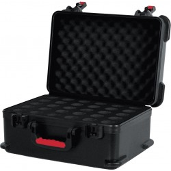 Gator Cases GTSA-MIC30 Case 30 Micros