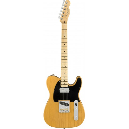 Fender Limited American Pro Telecaster Butterscotch Blonde