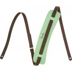 Fender Original Strap Surf Green