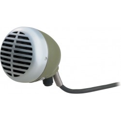 Shure 520DX Micro Pour Harmonica