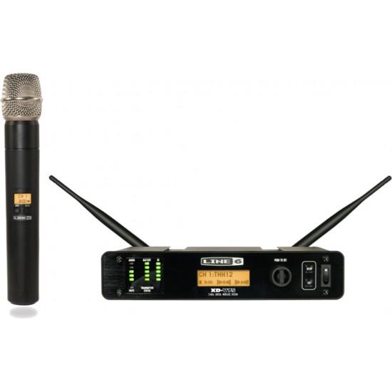 Line 6 XD-V75 Micro Main Sans Fil