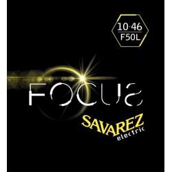 Savarez F50L Focus Electrique 10-46