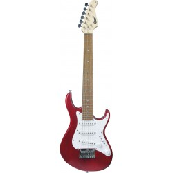 Cort G100 Junior Rouge