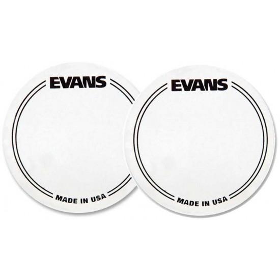 Evans EQPC1 Patch Grosse Caisse Fibre