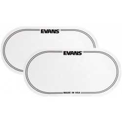 Evans EQPC2 Patch Double
