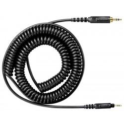 Shure HPACA1 Câble Spiralé 3 Mètres