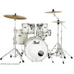 """Pearl DMP925SC-229 Rock 22"""" White Satin Pearl"""