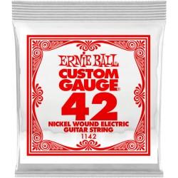 Ernie Ball .042