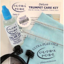 Ultra Pure Kit Entretient Trompette