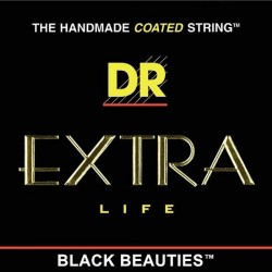 DR X-Life Black Beauties
