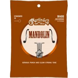 Martin M400 Jeu Madoline