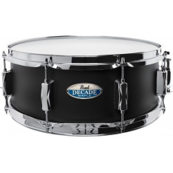 Pearl DMP1455SC-227 Decade Maple Satin Slate Black