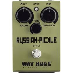 Way Huge Russian Pickle