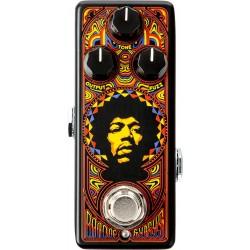 Dunlop Jimi Hendrix Bog Fuzz Mini