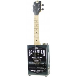 Bohemian Guitars BGU15MSH Oil Can
