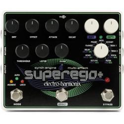 Electro Harmonix Super Ego +