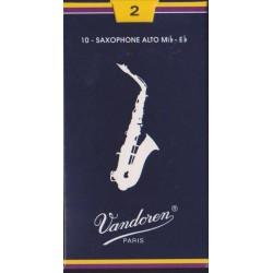 Vandoren SR212 Anches Saxo Alto 2