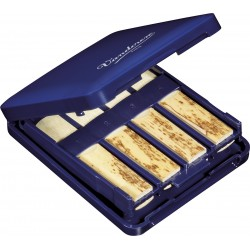 Vandoren VRC810 Porte 8 Anches Clarinette