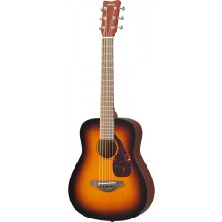 Yamaha JR2 Junior Tobacco Brown Sunburst
