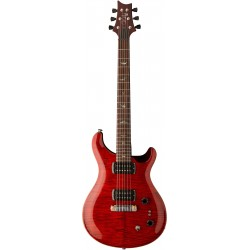PRS SE Paul's Guitar Fire Red