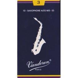 Vandoren SR213 Anches Saxo Alto 3