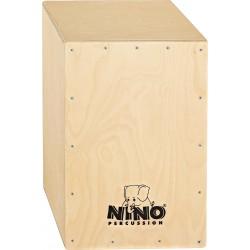 Nino Percussion Cajon Bouleau