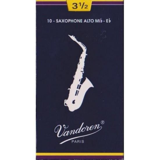 Vandoren SR2135 Anches Saxo Alto 3.5