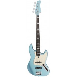Marcus Miller V7 Alder 4 Lake Placid Blue 2nd Gen