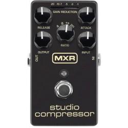 MXR M76 Studio Compressor