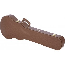 Gator Cases Etui Type LP Marron
