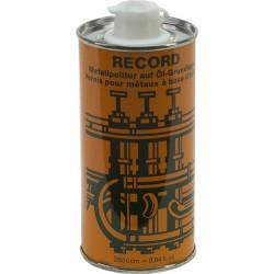 La Tromba Record Produit de Nettoyage pour Métaux