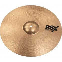 "Sabian B8X Crash 18"" Medium"