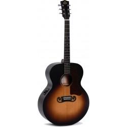 Sigma Guitars GJM-SGE+