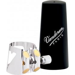 Vandoren LC01P Ligature Optimum Pour Clarinette