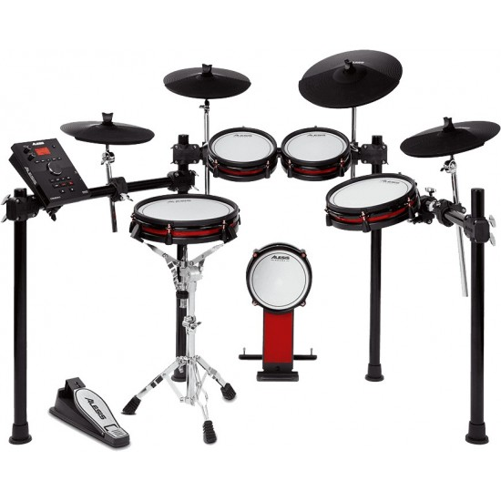 Alesis Crimson II Mesh Kit Speciale Edition