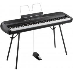Korg SP280-BK Piano Numérique