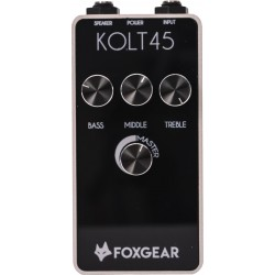 FoxGear Kolt 45 Guitar Amplifier