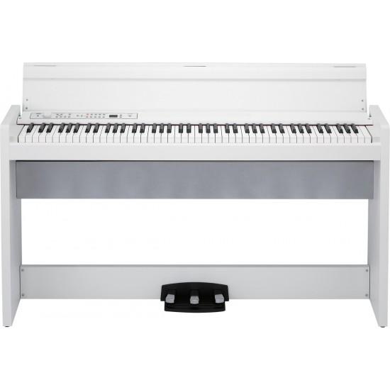 Korg LP-380 WH Piano Numérique