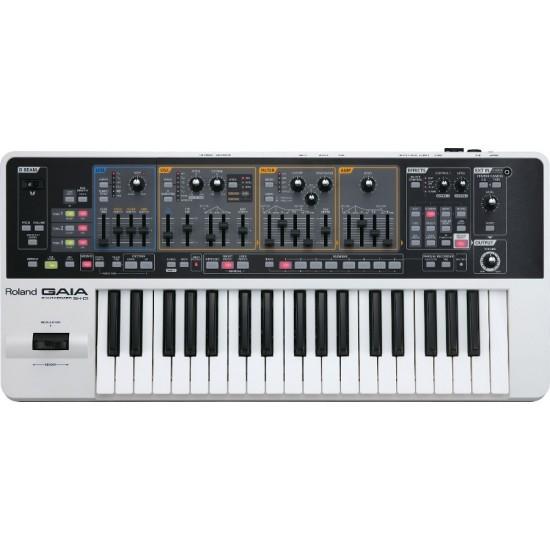Roland SH-01 Gaia Synthétiseur