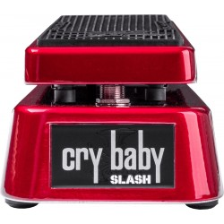 Dunlop Classic Wah Slash Signature Limited