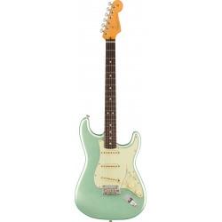 Fender American Professional II Stratocaster RW Mystic Surf Green