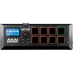 Akai MPX8 Lecteur d'échantillons