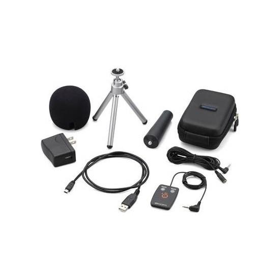 Zoom APH-2n Kit Accessoires pour Enregistreur H2n