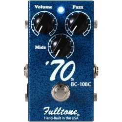 Fulltone 70 Fuzz