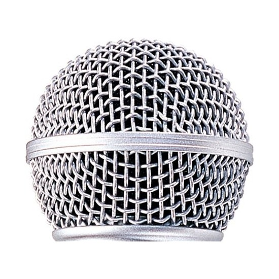 Shure RK143G Grille Pour Micro SM58