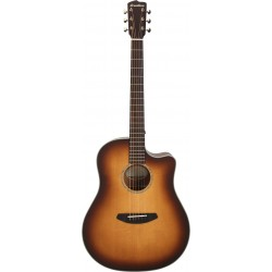 Breedlove Pursuit Western CW Fishman SB