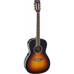 Takamine New Yorker GY51 Brown Sunburst